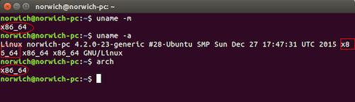 bit linux