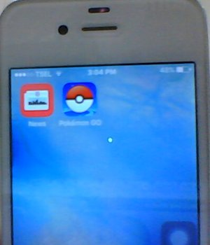 pokemon iphone