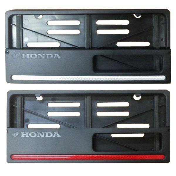 Cover plat Honda